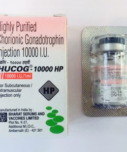 Order HCG Injection 10000IU Online
